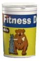 MIKITA FITNESS DOG - preparat witaminowy redukujący wagę dla psów, 50 tab.