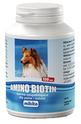 MIKITA Amino Biotyn - biotyna, witaminy i aminokwasy egzogenne, 150 tabletek