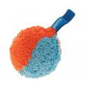 CHUCKIT! Indoor Shaker - Piłka z tasiemką do zabawy w domu