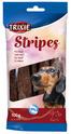 TRIXIE Przysmak Stripes z wołowiną dla psów 100g