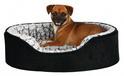 TRIXIE Legowisko ortopedyczne Vital Lino dla psa