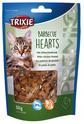 TRIXIE PREMIO Barbecue Hearts - Przysmaki dla kota z kurczakiem 50g