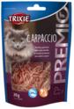 TRIXIE PREMIO Carpaccio - Przysmak dla kota 50g