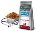 FARMINA Vet Life Gastrointestinal dietetyczna karma dla psa z zaburzeniami żołądkowo-jelitowymi 2kg i 12kg