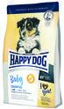 HAPPY DOG Baby Grainfree - Sucha karma dla szczeniąt, 10kg