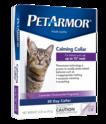 PETARMOR - kojąca obroża z feromonami dla kotów dorosłych i kociąt