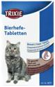 TRIXIE Tabletki z drożdżami piwnymi dla kota 50g