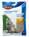 TRIXIE Trawa dla młodych kotów do uprawy w torebce 100g