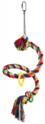 TRIXIE Żerdka spiralna ze sznurka