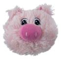 TRIXIE Świnka - pluszowa piłka dla psa