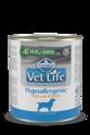 FARMINA Vet Life Hypoallergenic Fish & Potato Canine mokra karma dla psa 300g