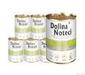 DOLINA NOTECI Gęś z Ziemniakami Pakiet 12x400g - mokra karma dla psów dorosłych
