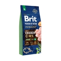 BRIT Premium By Nature Junior XL karma dla psa 3kg i 15kg