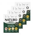 NATURO Duck & Rice 8 x 400g PAKIET naturalna mokra karma dla dorosłego psa