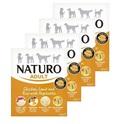 NATURO Chicken, Lamb & Rice 8 x 400g PAKIET naturalna mokra karma dla dorosłego psa