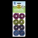 SIMPLE Solution kolorowe woreczki na odchody 8x15