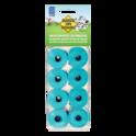 SIMPLE Solution perfumowane woreczki na odchody 8x15