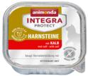 ANIMONDA Integra Protect Harnsteine, Cielęcina - karma dla kotów z kamieniami dróg moczowych, 100g