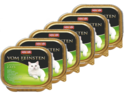 ANIMONDA Vom Feinsten Castrated Cats Indyk PAKIET 16 szt. - mokra karma dla kotów po kastracji, szalka 100g