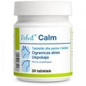 DOLVIT Calm 30 tabletek - preparat uspokajający dla psów i kotów