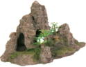 TRIXIE Formacja skalna - Ozdoba do akwarium, 22 cm
