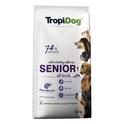 TROPIDOG Premium Senior - karma dla psów starszych 2,5kg i 12 kg