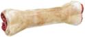 TRIXIE Kość prasowana nadziewana salami 17 cm