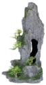 TRIXIE Skalne Schody - Ozdoba do akwarium, 37 cm wysokości