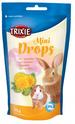 TRIXIE Dropsy dla gryzoni z mniszkiem lekarskim 75g