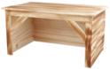 TRIXIE Domek drewniany dla królików i świnek morskich