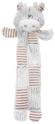 TRIXIE Pluszowy Byk- zabawka dla psa, 52 cm