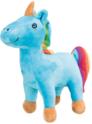TRIXIE Pluszowy Jednorożec - zabawka dla psa, 25 cm