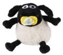 TRIXIE Pluszak Owieczka Timmiy - zabawka dla psa, 15 cm