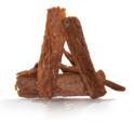 HAU&MIAU Paski z kaczki- Naturalny przysmak dla psa, 500g
