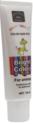 Crazy Liberty Dog Color Hair Dye - półtrwała farba koloryzująca dla zwierząt, bezpieczna i nietoksyczna, 150 ml, szary