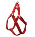 PET NOVA Neoprene Comfort - szelki dla psa, kolor czerwony