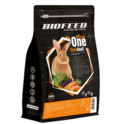 BIOFEED Royal One Cuni Adult - Karma dla dorosłych królików, 750g