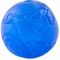 PLANET DOG ORBEE-TUFF ORBEE BALL - najlepsza piłka świata! - zabawka dla psa, niebieska