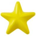 PLANET DOG LIL Dipper żółta gwiazda zabawka dla małych psów