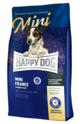HAPPY DOG Sensible Mini France - Sucha karma dla psów ras małych z kaczką
