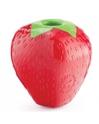 PLANET DOG Strawberry zabawka dla małych psów