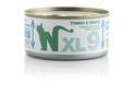 NATURAL CODE XL9 puszka 170g tuńczyk i dorada, mokra karma dla kota
