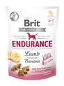 BRIT Care Dog Functional Snack Endurance Lamb 150g, przysmak dla psa