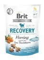 BRIT Care Dog Functional Snack Recovery Harring 150g, przysmak dla psa