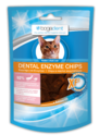 BOGADENT Dental Enzyme Chips Fish przysmak dla kota, 50g