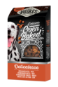 VOSKES Delicatesse Bites Deer Oven Baked przysmak dla psa, 110g