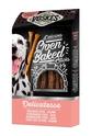 VOSKES Delicatesse Sticks Salmon Oven Baked przysmak dla psa, 110g