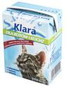 KLARA- mleczny napój dla kota 200ml