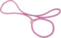 ZOLUX Smycz dławikowa dla psa w kolorze różowym