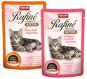 Animonda Rafine Soupe Kitten karma dla młodych kociąt - saszetka 100g